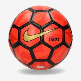 NIKE STRIKE Balón Fútbol Sala Rojo