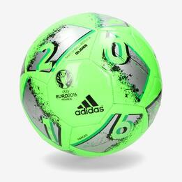 ADIDAS EURO 16 GLIDER Balón Fútbol