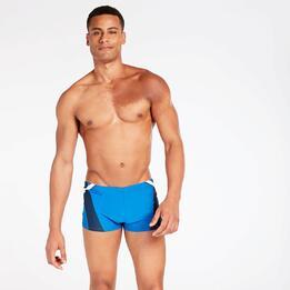Bañador Bóxer PARAQUA Azul Hombre