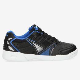 Zapatillas Tenis Negras Niño Proton (36-39)