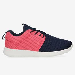 Sneakers UP DYLAN Rosa Mujer
