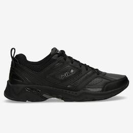 FILA PROFOUND Zapatillas Running Negro Hombre