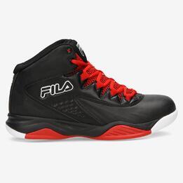 Zapatillas Fila Nina Baloncesto zapatillas Sprinter fwrPfIqZ df4ae2441a6b4