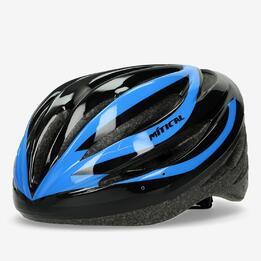 Casco Bici MÍTICAL AVANT Negro Azul