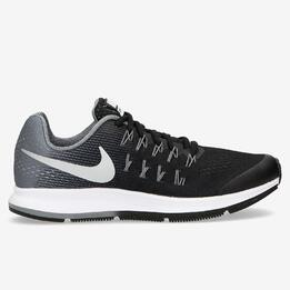 Zapatillas Running Nike Air Zoom Pegasus 33 Negras Niña (38-40)