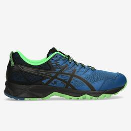 ASICS GEL SONOMA 3 Zapatillas Trail Azul Hombre