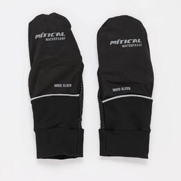 Guantes Largo Ciclismo MÍTICAL Waterproof Negros