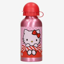Botella Aluminio HELLO KITTY 400ml
