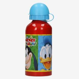 Botella Aluminio MICKEY 400ml