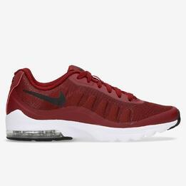 Zapatillas Nike Air Max Invigor Granates Hombre