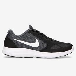 NIKE REVOLUNTION Zapatillas Running Niña (36,5-40)