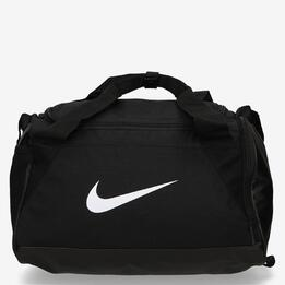 Nike Duffel Negra