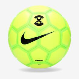 NIKE FOOTBALLX Balón Fútbol Sala Verde