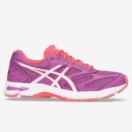 Zapatillas Running ASICS GEL PULSE Morado Niña (36-40)