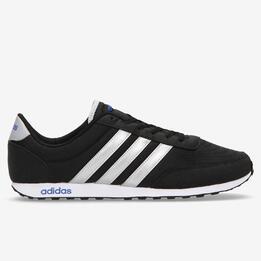 Zapatillas adidas Racer Negras Hombre