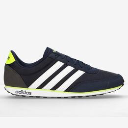 Zapatillas adidas Racer Marino Hombre