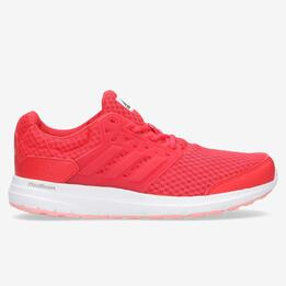 Zapatillas Running adidas Galaxy 3 Coral Mujer