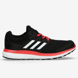 ADIDAS GALAXY 3 Zapatillas Running Negro Mujer