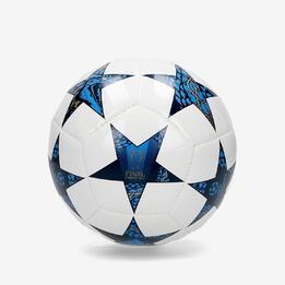 ADIDAS FINALE Mini Balón Fútbol Blanco