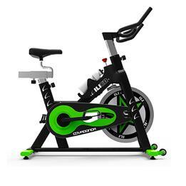 Bicicleta Indoor Ilico Covadonga Negro Verde