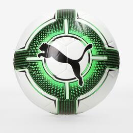 Balón Fútbol Puma Evo Power Blanco Verde