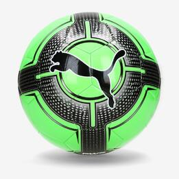Balón Fútbol Puma Evo Power Verde Negro