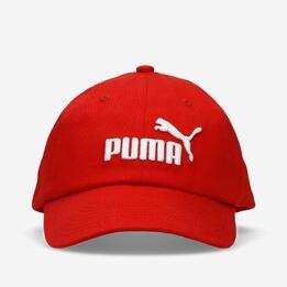 Goma Puma Roja