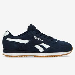 Sneakers Reebok Classic Azul Marino