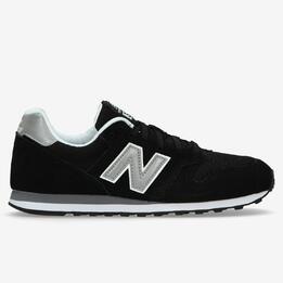 NEW BALANCE Sneakers Marino Hombre