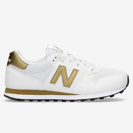 NEW BALANCE GW500 Sneakers Blanca Mujer