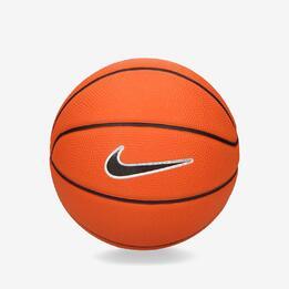 NIKE SWOOSH Minibalón Baloncesto Naranja
