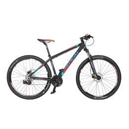 Bici Montaña MÍTICAL SHUKOI 29 Negro