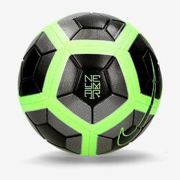 NIKE NEYMAR JR Balón Fútbol Negro