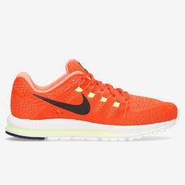 NIKE AIR ZOOM VOMERO 12 Zapatillas Running Naranja Hombre