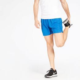 Pantalón Corto IPSO BASIC Azul Hombre