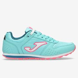 JOMA TORNADO Sneakers Azules Mujer