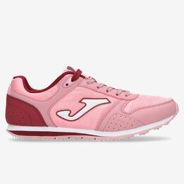 JOMA TORNADO Sneakers Mujer Rosa