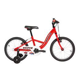 Bicicleta MITICAL RAIDER Rojo Blanco Niño