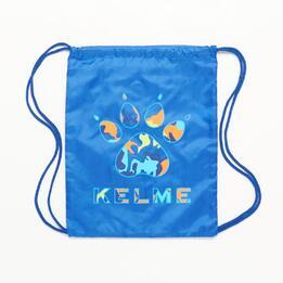 KELME Gymsack Azul