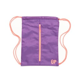 Gymsack Morado Coral UP