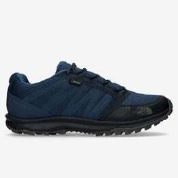 THE NORTH FACE LITEWAVE Zapatillas Gore Tex Azul Hombre