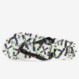 Chanclas Playa Blancas Hombre Up