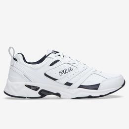 FILA PROFOUND Zapatillas Running Blanco Hombre