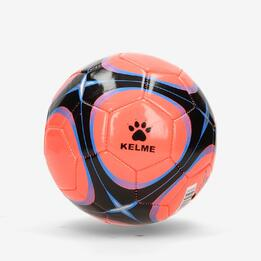 Minibalón Fútbol Rojo Kelme