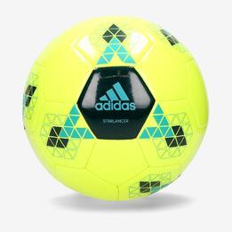 Balón Fútbol Adidas Starlancer Amarillo