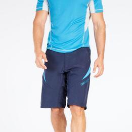 Pantalón Ciclismo Azul Marino Hombre Endura