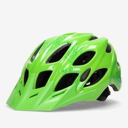Casco Ciclismo Verde Hombre Endura Hummvee