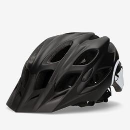 Casco Ciclismo Negro Hombre Endura Hummvee