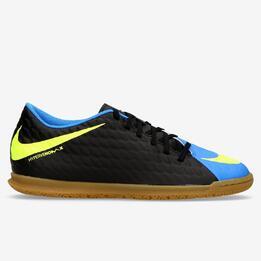 Botas Fútbol Sala Hombre Nike Hypervenom