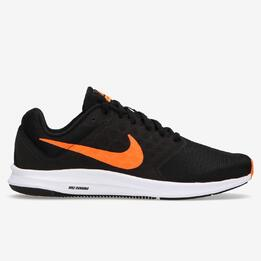 Zapatillas Nike Downshifter 7 Hombre Grises